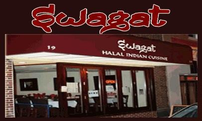20 Off On Chana Masalaveg At Swagat Restaurant Deals From